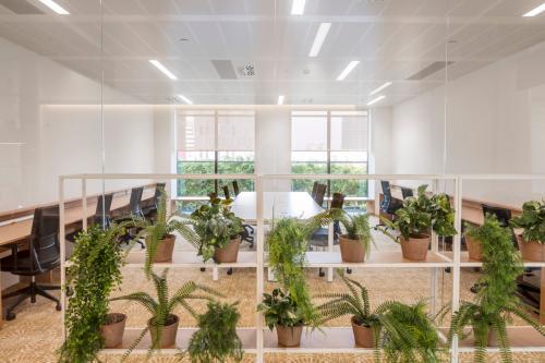 Alquilar oficinas Carrer de la Ciutat de Granada 150, Barcelona (3)