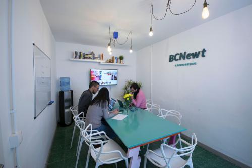 Alquilar oficinas Carrer de Pere IV 74, Barcelona (3)