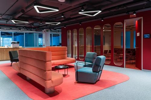 Alquilar oficinas Paseo de la Castellana 163, Madrid (4)