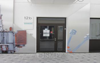 Büro mieten Katzwanger Straße 150 Gebäude 12, Nürnberg (5)