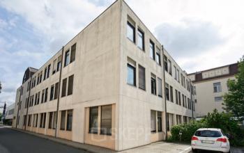 Büro mieten Katzwanger Straße 150 Gebäude 12, Nürnberg (1)