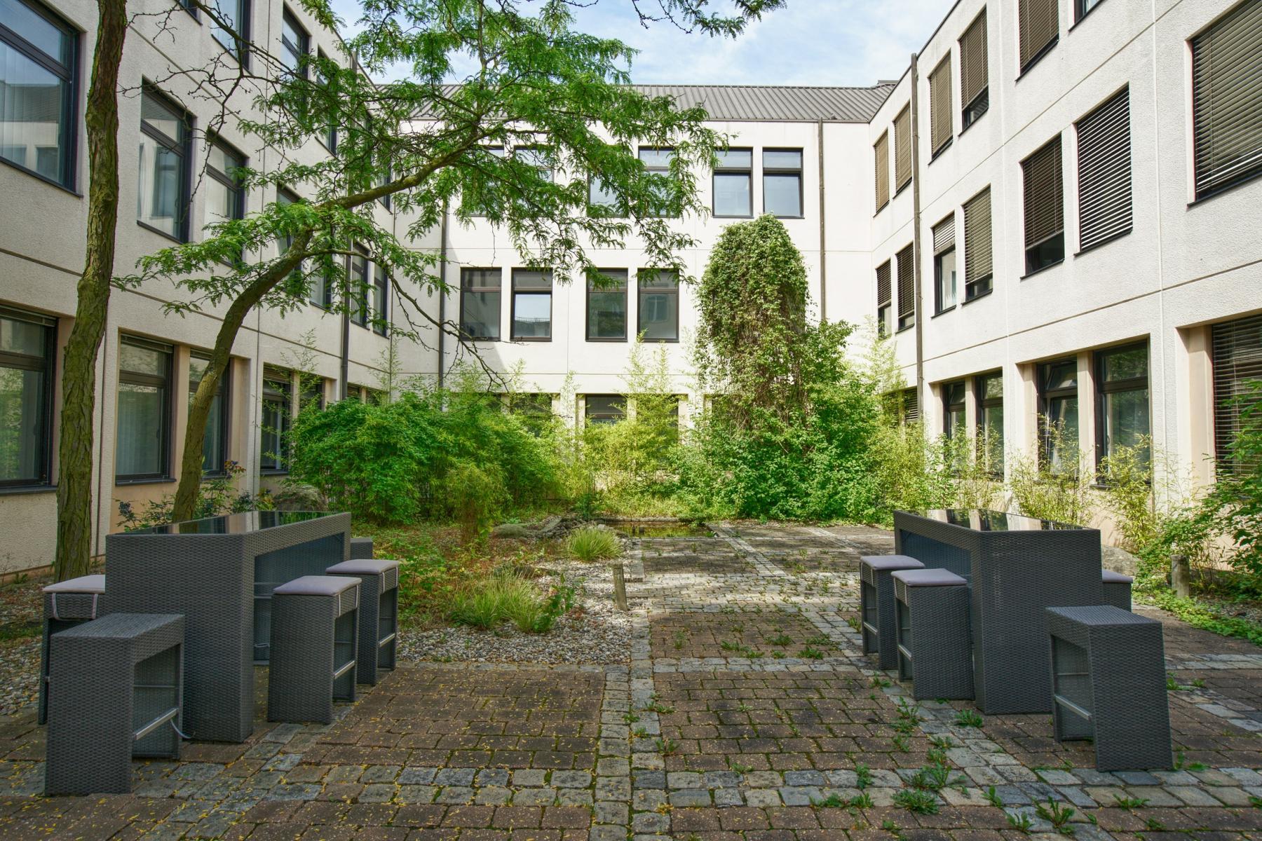 Büro mieten Katzwanger Straße 150 Gebäude 12, Nürnberg (2)