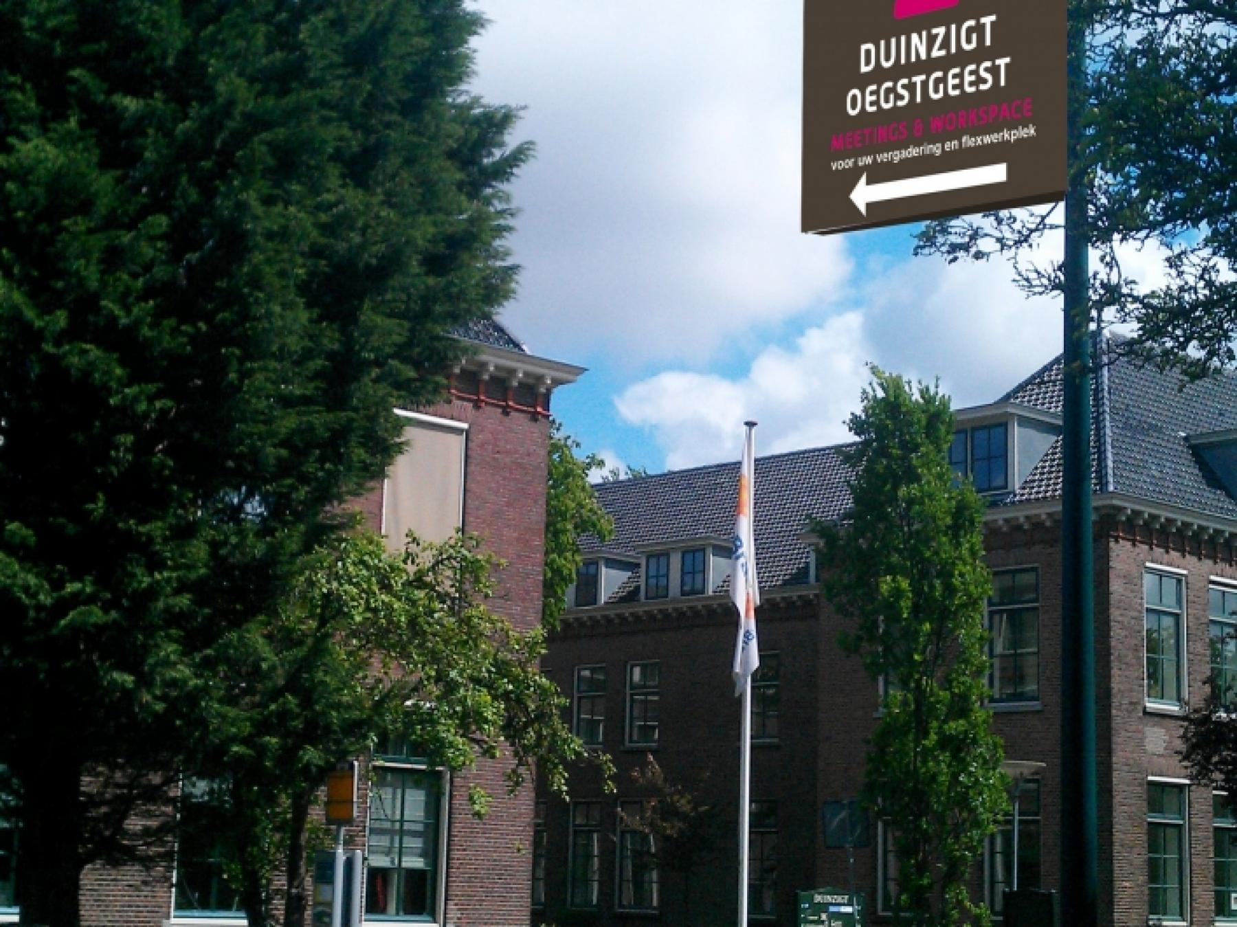 duinzigt oegstgeest
