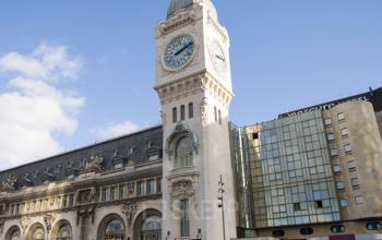 Venez louer vos bureaux à la place Louis Armand et profitez d'un accès immédiat à la gare de Lyon