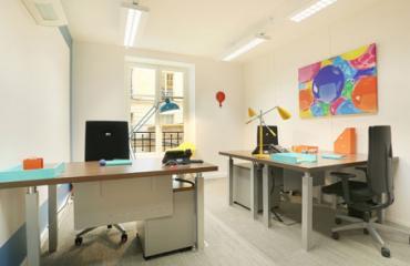Location de bureau à paris rue meyerbeer skepp