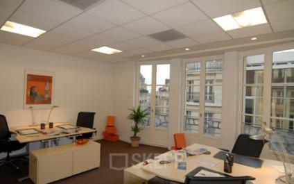 Location de bureau à paris bis rue de rennes skepp