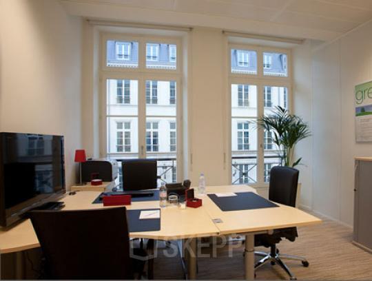 Location de bureau à paris rue de grenelle skepp