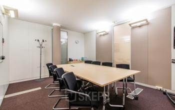 Salle de réunion spacieuse pour tous vos événements à la rue Balzac