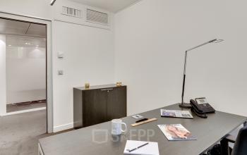 Location bureau Rue Quentin-Bauchart 20, Paris (1)