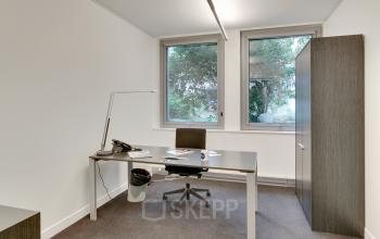 Location bureau Rue Quentin-Bauchart 20, Paris (2)