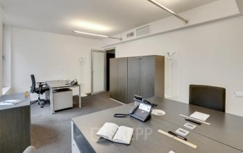 Location bureau Rue Quentin-Bauchart 20, Paris (5)