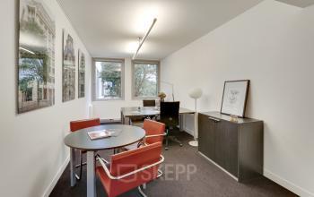 Location bureau Rue Quentin-Bauchart 20, Paris (11)