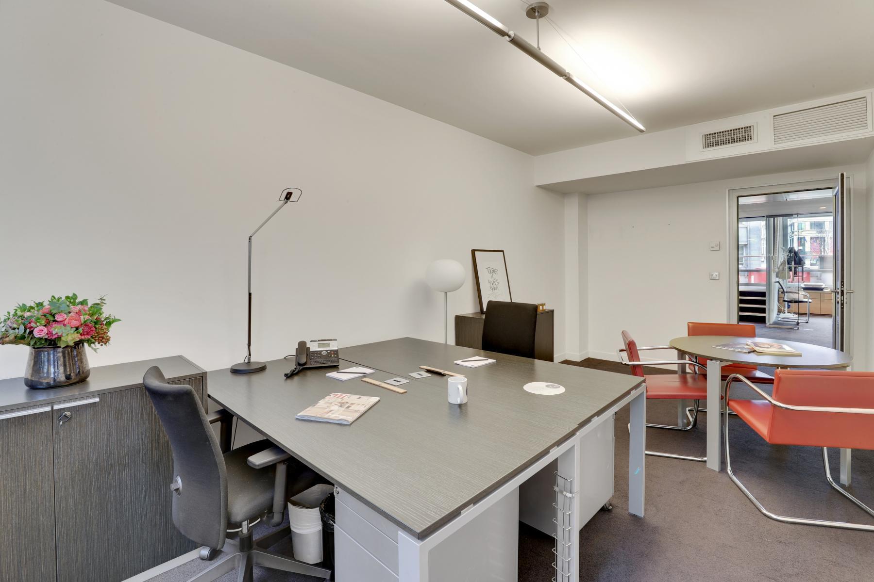 Location bureau Rue Quentin-Bauchart 20, Paris (12)
