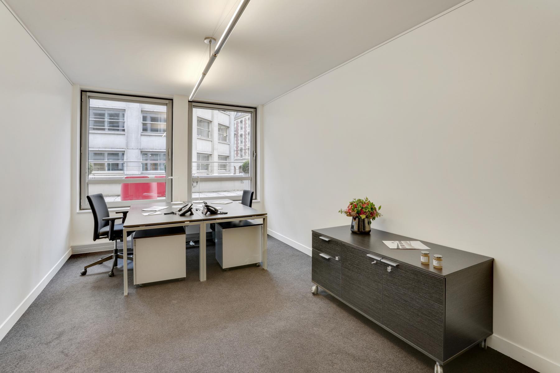 Location bureau Rue Quentin-Bauchart 20, Paris (7)