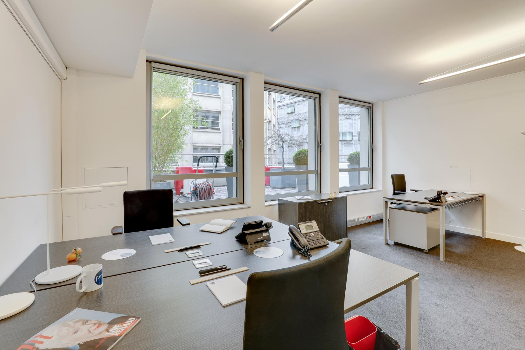 Location bureau Rue Quentin-Bauchart 20, Paris (6)