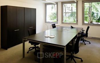 Espace de bureau spacieux pour votre équipe dans la rue Quentin-Bauchart