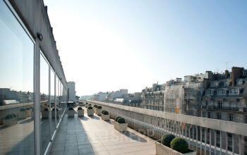 Location bureau Avenue Montaigne 42, Paris (6)