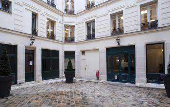 Biura do wynajęcia Rue Taitbout 13-15, Paris (8)