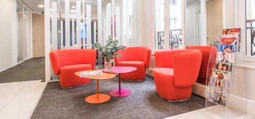 Biura do wynajęcia Rue Taitbout 13-15, Paris (5)