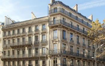 Biura do wynajęcia Rue Taitbout 13-15, Paris (10)