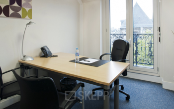 Location bureau Boulevard Sebastopol 52, Paris (4)
