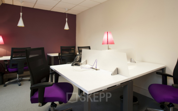 Location bureau Boulevard Sebastopol 52, Paris (5)