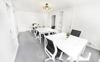 Trouvez l'espace de bureau idéal pour vous et votre équipe dans la rue de la Clef