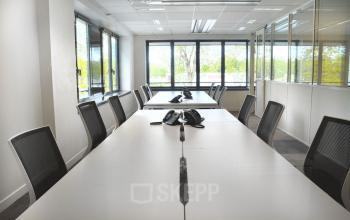 Partager vos meilleures idées au sein de vos équipes dans cet espace de coworking à l'allée de l'Europe