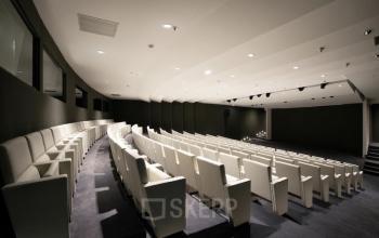 Auditorium pour organiser vos conférences au cours Valmy