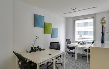 Location bureau Allée de l'Arche 9/11, Courbevoie (4)