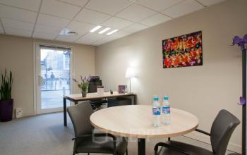 Location bureau Avenue Charles de Gaulle 60, Paris (5)
