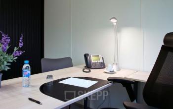 Location bureau Avenue Charles de Gaulle 60, Paris (4)