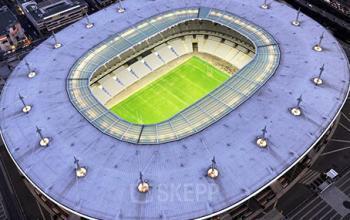 Venez louer un bureau dans un lieu extra-ordinaire au Stade de France