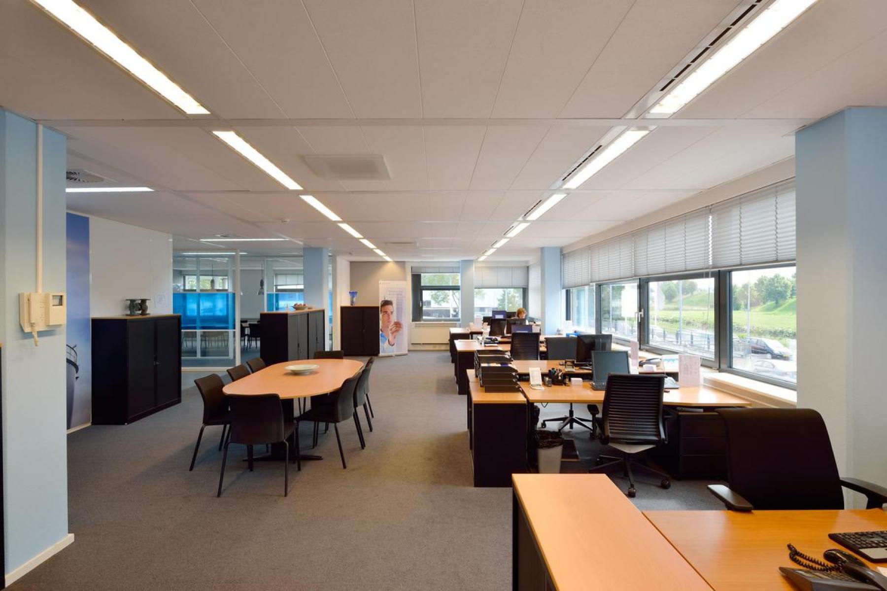 kantoorruimte te huur braillelaan 9 rijswijk