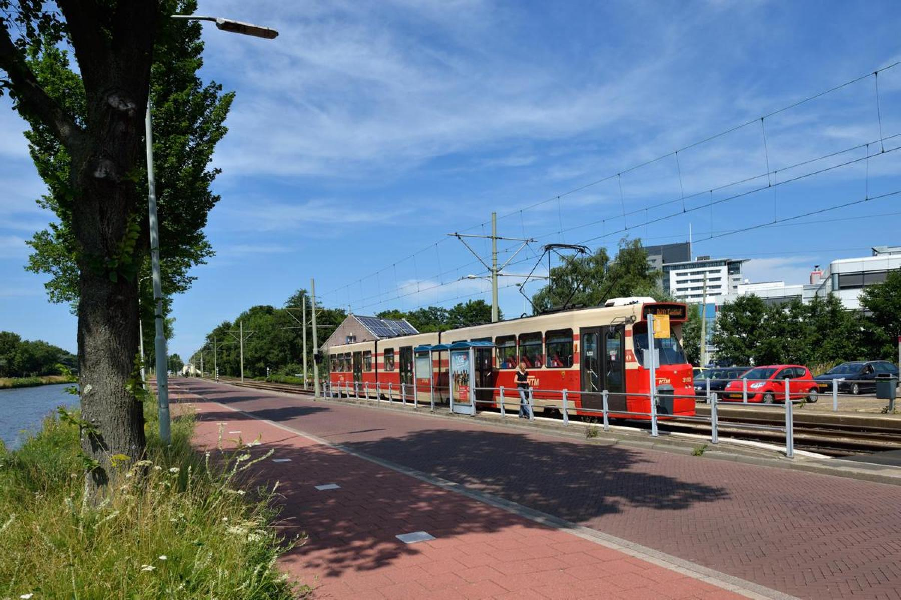 tramverbinding rijswijk kantoorruimte