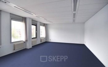 kantoorruimte beschikbaar centrum roosendaal laan van brabant