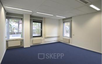 kantoorruimte op maat te huur roosendaal centrum SKEPP