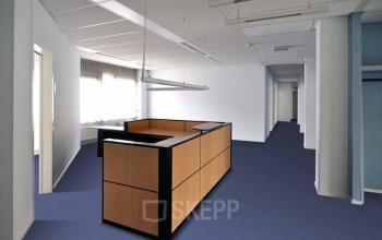 roosendaal laan van brabant kantoorgebouw huur kantoorruimte SKEPP