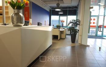Rent office space Corkstraat 46, Rotterdam (23)