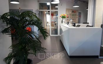 Rent office space Corkstraat 46, Rotterdam (24)