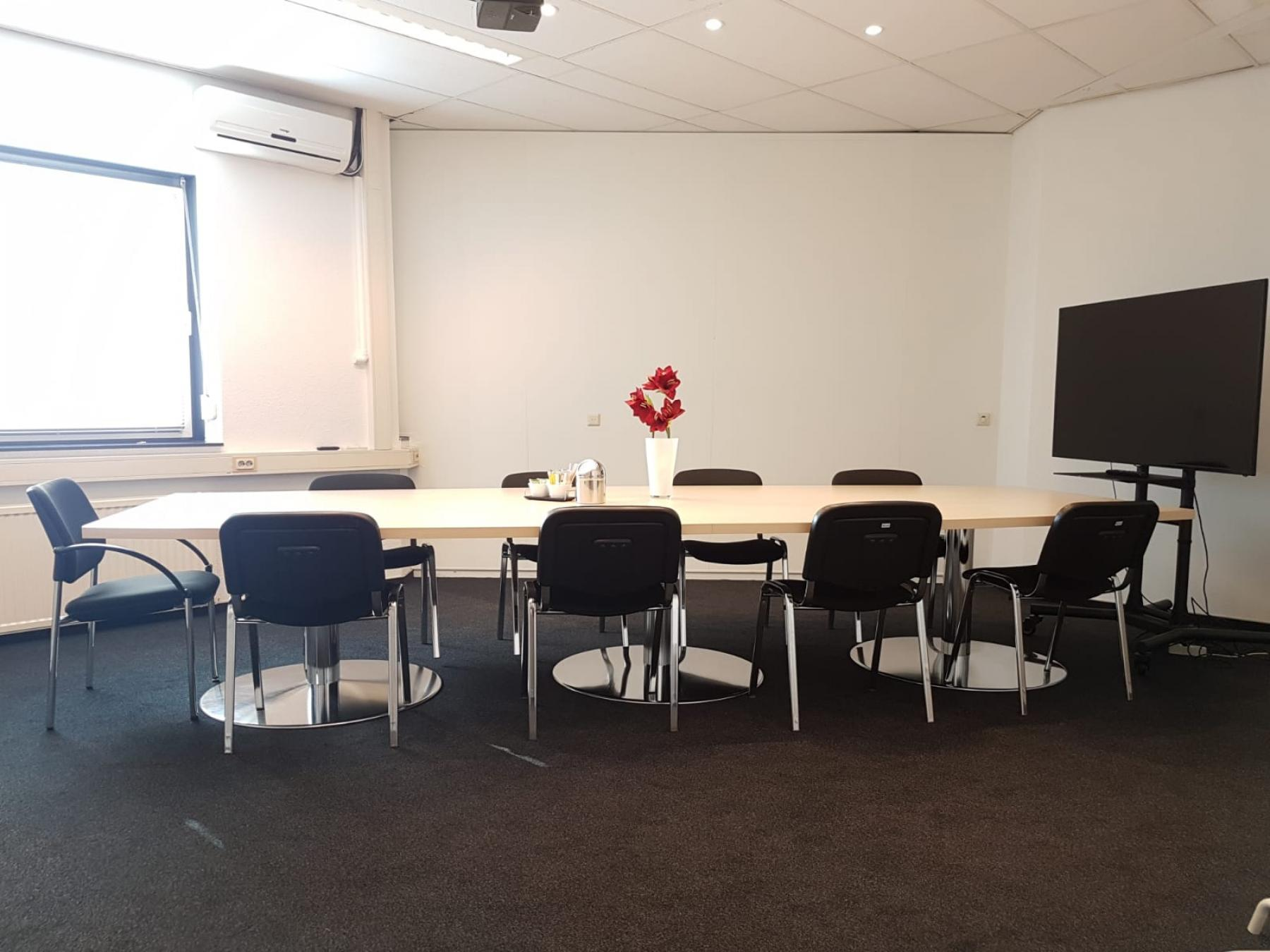 Rent office space Corkstraat 46, Rotterdam (25)