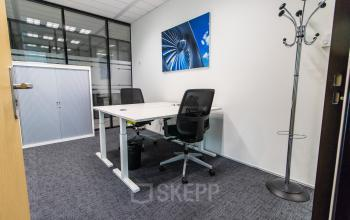 Office space for several people Rotterdam Airportplein