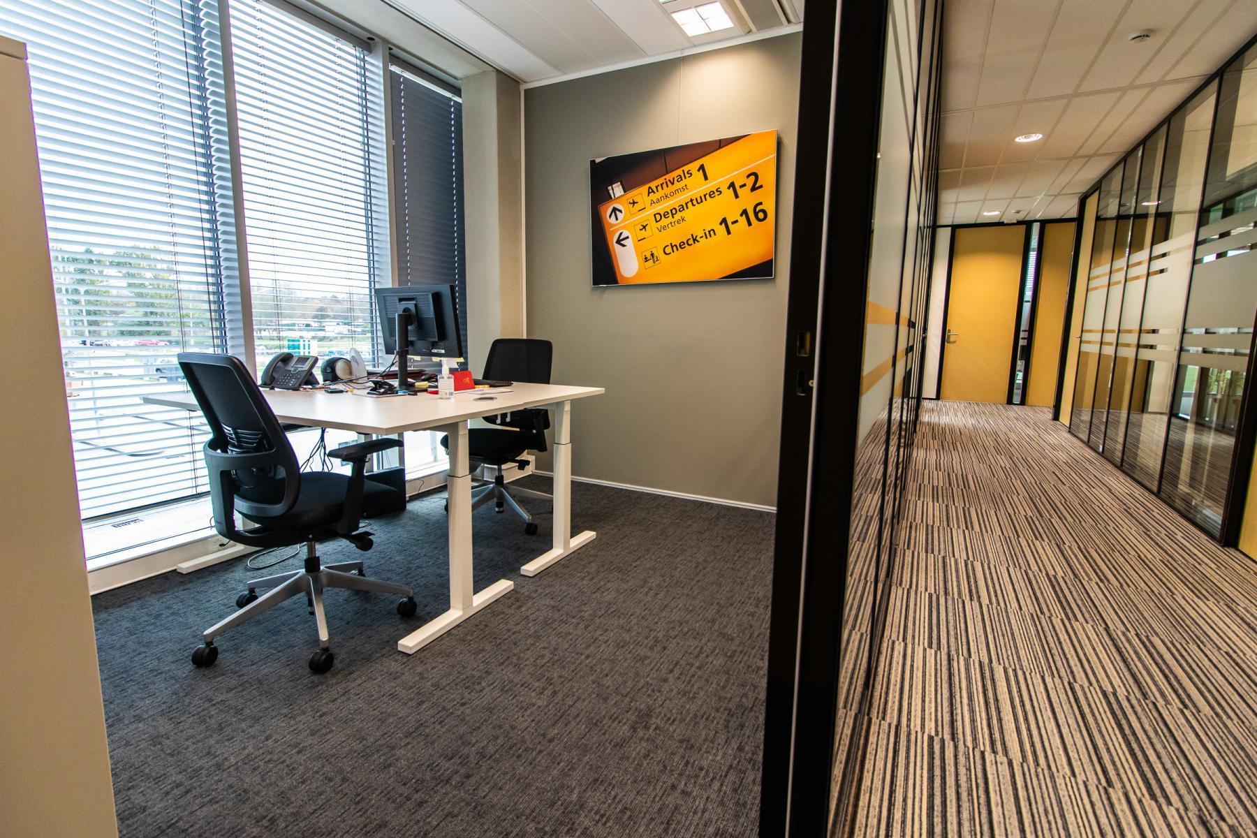 Rent office space Rotterdam Airportplein 22, Rotterdam (25)