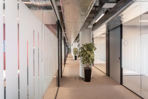 Rent office space Marten Meesweg 25-G, Rotterdam (4)