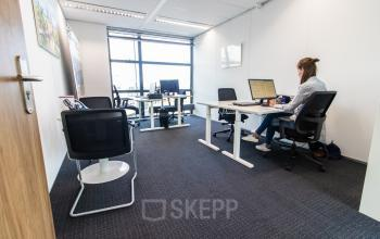 Spacious offices Rotterdam