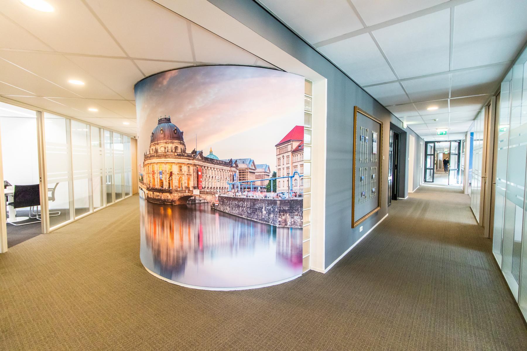 Rent office space Weena 290, Rotterdam (35)