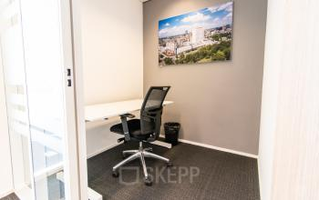 Office for one person