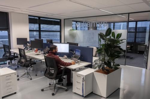 Rent office space Weena 308-310, Rotterdam (1)