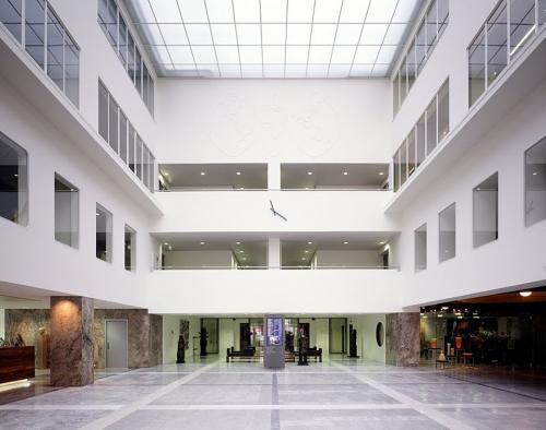 Rent office space Beursplein 37, Rotterdam (19)