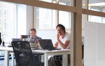 Rent office space Schiedamse Vest 154, Rotterdam (5)